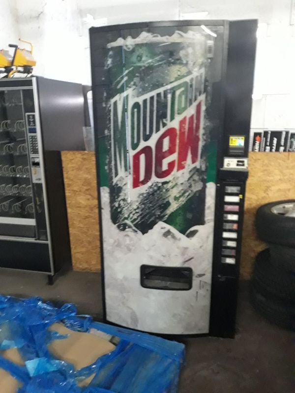 Vending Machines For Sale In Port Arthur Tx Offerup
