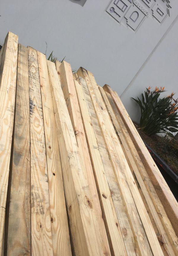 4x4 Wood Posts For Sale In Norwalk Ca Offerup