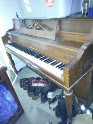 Gulbrasen piano for Sale in Silver Spring, MD