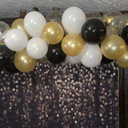 Ballon Arch Thumbnail