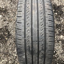 One Tire 215 45 17 Thumbnail