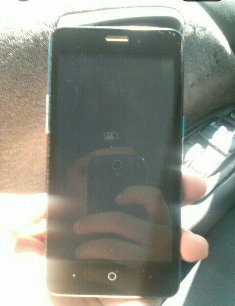 ZTE Avid Plus phone