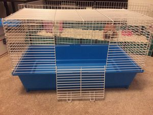 Small animal cage for Sale in Lynchburg, VA
