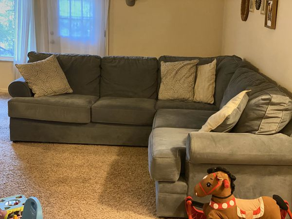 Wondrous New And Used Sectional Couch For Sale In Cincinnati Oh Creativecarmelina Interior Chair Design Creativecarmelinacom