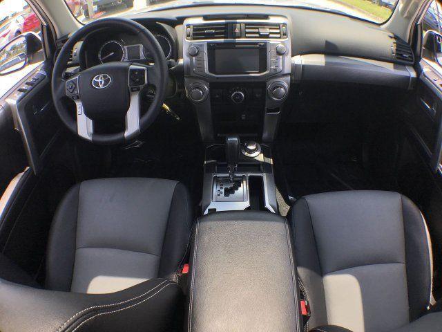 Toyota 4Runner 4x4 2018 clean title 17k millas