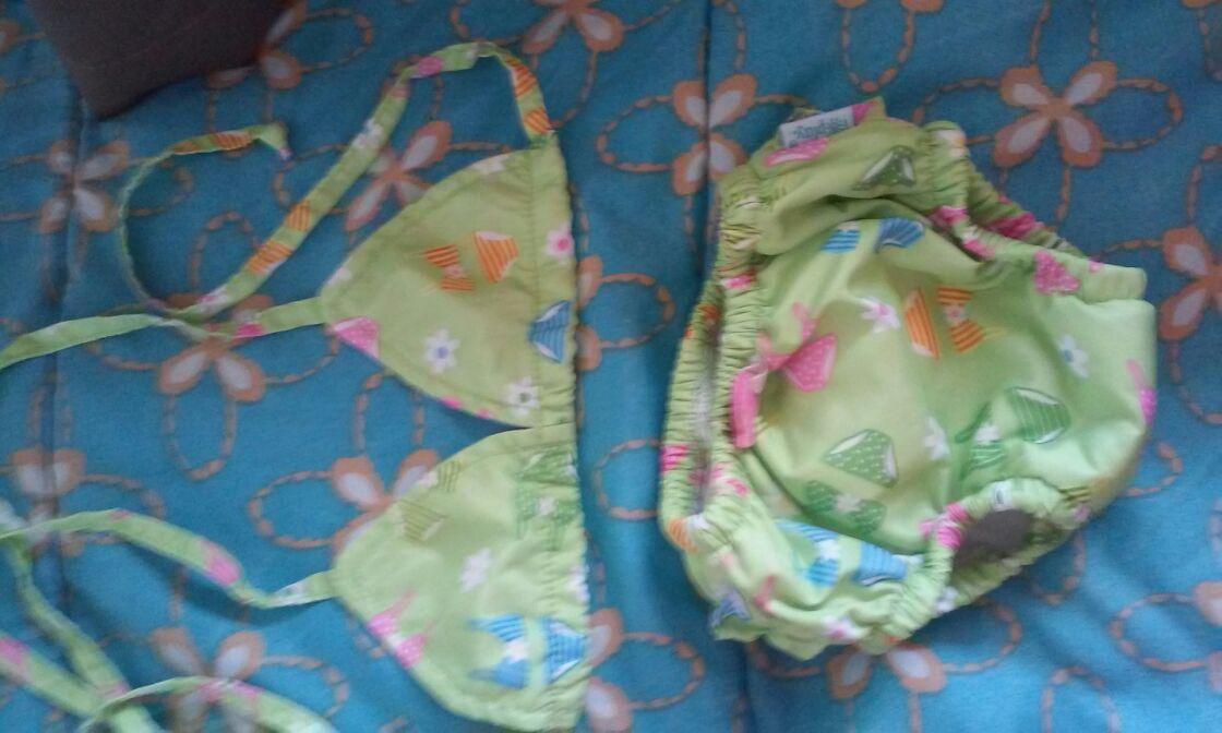 3-6Months bathing suit