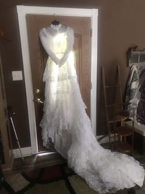 New And Used Wedding Dress For Sale In Chattanooga Tn Offerup
