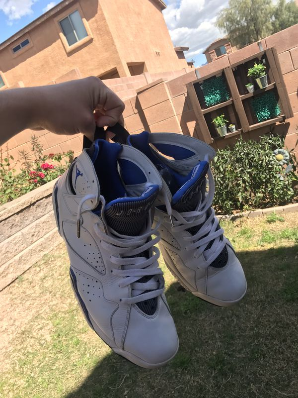 96077d4e2b950e Air Jordan Retro 7 DMP Orlando sz 12 for Sale in Tucson