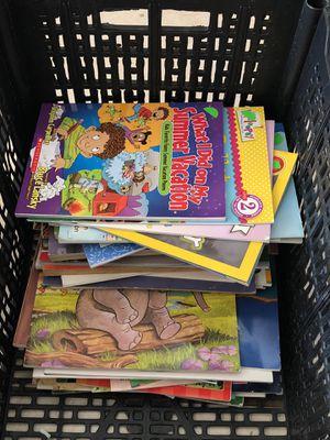 Paperback children's books for Sale in Miami, FL