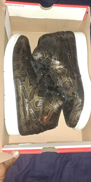 Nike Air python still very fresh for Sale in Temple Hills, MD