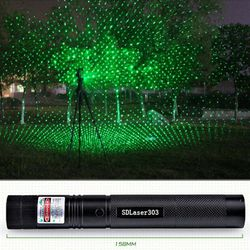High beam laser pointer Thumbnail