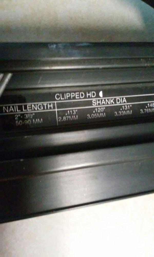 Senco framing nailer for Sale in Cincinnati, OH - OfferUp