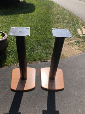 Speaker Stands for Sale in Alexandria, VA
