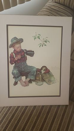 Pictures Norman Rockwell Thumbnail
