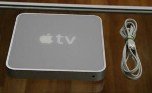 Apple TV 1 Jailbroken with XBMC KODI AND NITO installed on it. for Sale in Winter Park, FL