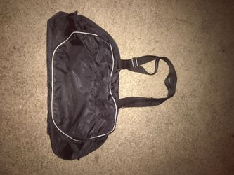 Puma Duffel Bag (M) Thumbnail