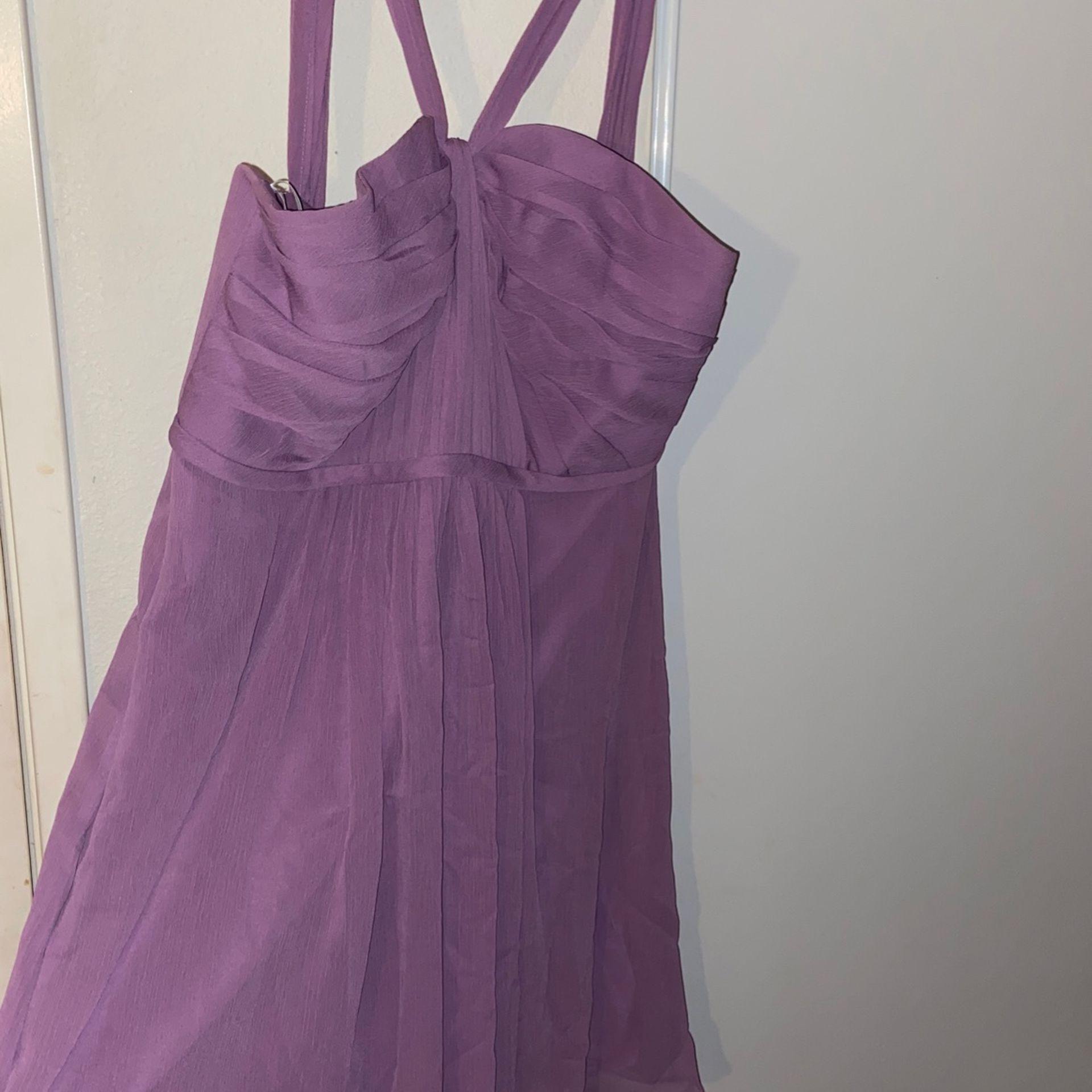 David's Bridal Dress Size 16-XL