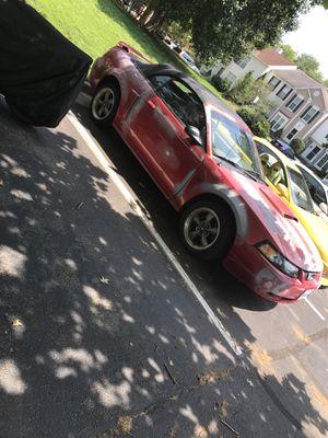 Mustang gt 2001 for Sale in Alexandria, VA