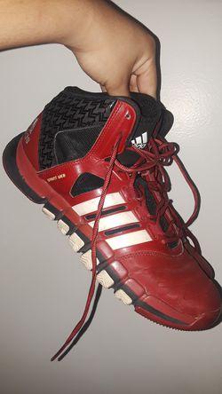 Adidas Basketball Shoes Thumbnail