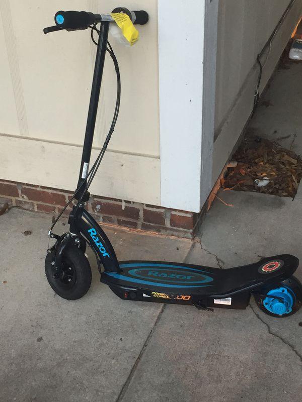 Razor Electric Scooter >> Razor Electric Scooter For Sale In Fayetteville Nc Offerup