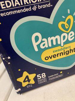 Pampers Box Thumbnail