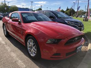 Ford Mustang 2013 for Sale in Severn, MD