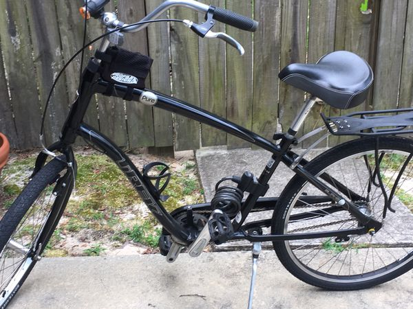 2009 Trek Hybrid Comfort Pure DLX Bicycle for Sale in Columbia, SC - OfferUp