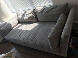 Grey Sofa for Sale in Boston, MA