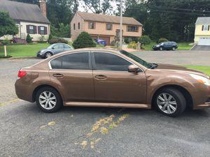 2011 Subaru Legacy for Sale in Bridgeport, CT