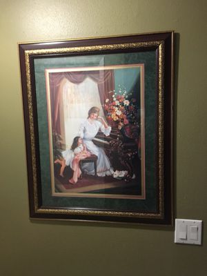 Home Interior Gifts Frame For Sale In Oceanside Ca Offerup