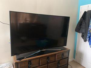 Samsug tv for Sale in Hyattsville, MD