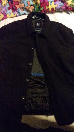 Gap 2x black nice jacket Thumbnail