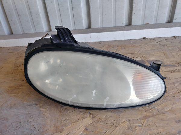 Nb Mazda Miata Headlights