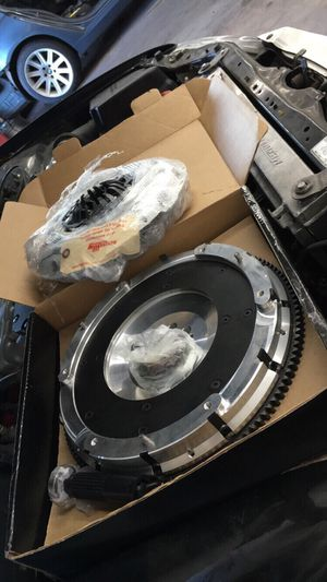 Honda/Acura Clutch & Flywheel. for Sale in Rockville, MD