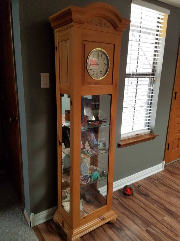 Grandfather Clock Southwest Style Furniture In Albuquerque Nm Offerup