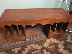 Desk organizer for Sale in Chapel Hill, NC