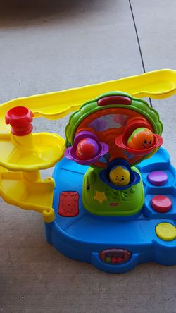 Toys, tech, Fisher price and leap frog Thumbnail