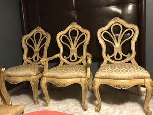 5 Antiques CHAIRS ! $125 EACH ! for Sale in Hyattsville, MD