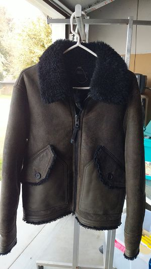 the latest 1182a bf107 Men s jackets for Sale in Modesto, ...