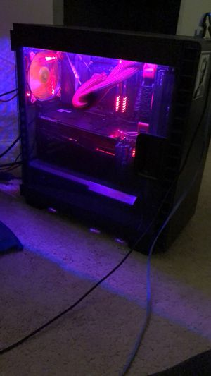Custom pc for Sale in Cleveland, OH