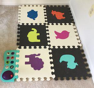 Puzzle mat,B.Floorchestra, for Sale in Gaithersburg, MD