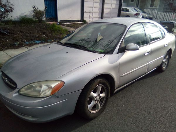 2003 Ford Taurus for Sale in San Jose, CA - OfferUp