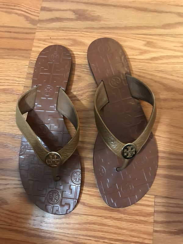 1558a1b55 TORY BURCH SANDALS SIZE 9 YES THEY ARE REAL ORIGINALLY BOUGHT IN NORDSTROM  (Jewelry   Accessories) in Miami