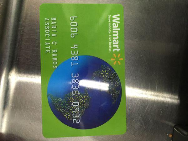 Walmart Discount Card For Sale In Chandler Az Offerup