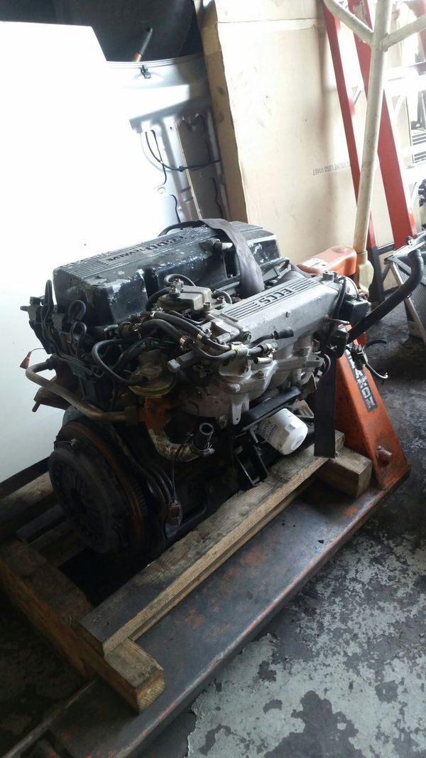 1990 Nissan 240 sx engine for Sale in Tualatin, OR - OfferUp