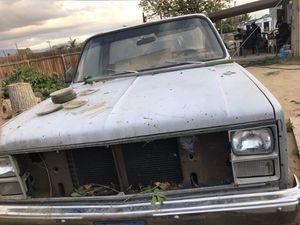 Photo Chevrolet C10 truck