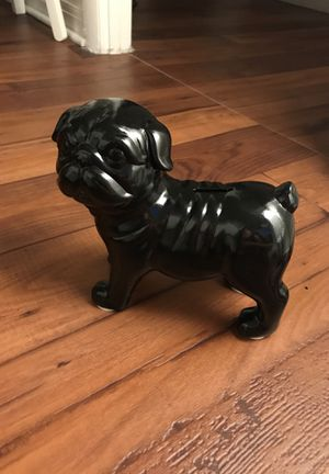 Ceramic Pug Dog for Sale in Washington, DC