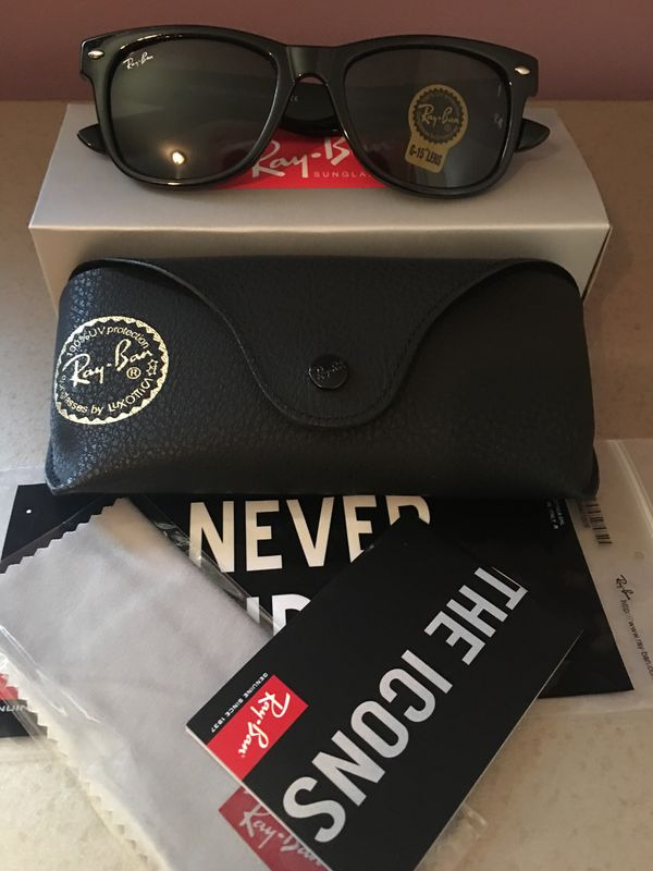 404af92b6a AUTHENTIC RAY BAN WAYFARER for Sale in Los Angeles