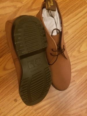 Dr Martens Sawyer chukka boots size 11 for Sale in Alexandria, VA