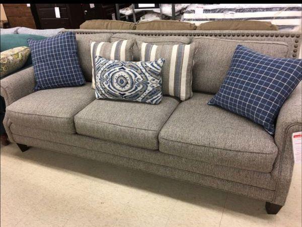 Hm Richards Desiree Sofa Brand New